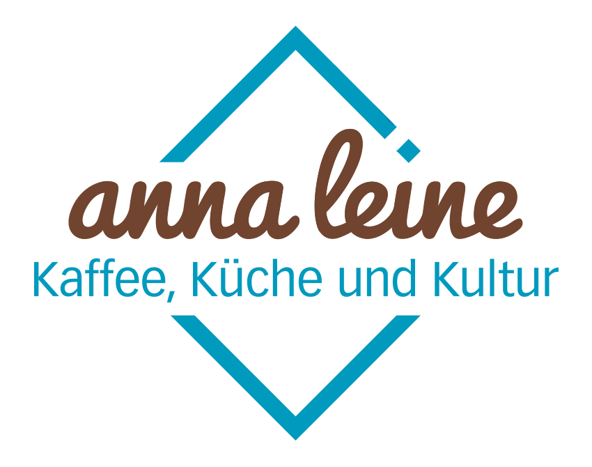 Cafe annaleine Mobile Logo
