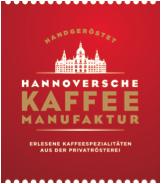Logo Hannoversche Kaffee Manufaktur